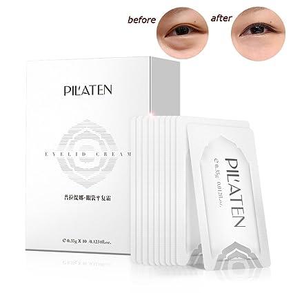 Amazon.com: Instantly ageless crema de ojos párpado crema ...