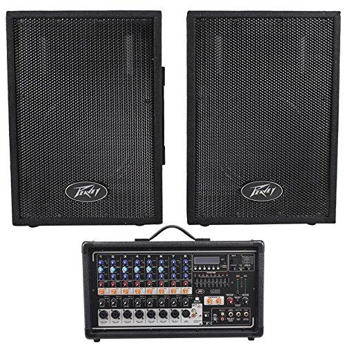 dj mixer for speakers - 7