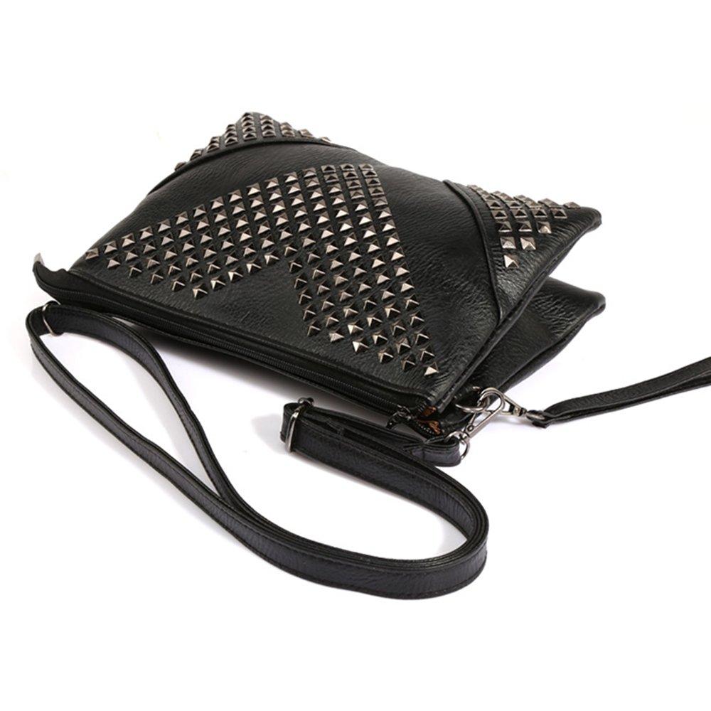 Amazon.com: CrossBody Bolso de hombro de día bolso de mano ...
