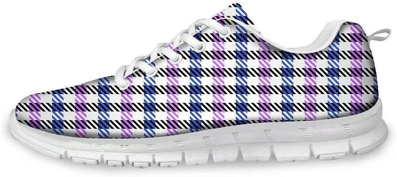 spArt Zapatillas Sport Art Casual Caminar Moda Ligero Correr Art Taste Flat Zapatos atléticos Mujeres Ejercicio al Aire Libre Chicas Gym Shoes: Amazon.es: Zapatos y complementos