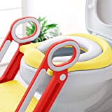 Mangohood Potty Training Toilet Seat with Step