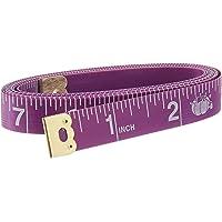 Dritz Sewing 101 S101 Tape Measure 1forwardslash2in x 60in Sewing 101 60