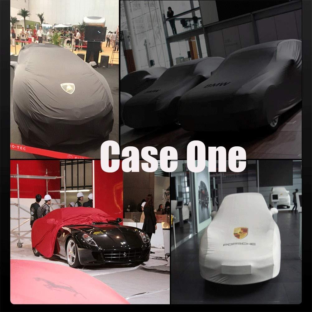 Pour Mercedes-Benz Guajian Version personnalis/ée avec housse de voiture ext/érieure LOGO Oxford en tissu Quatre saisons Universal Car Clothing chezhao soleil//neige//poussi/ère///éraflures