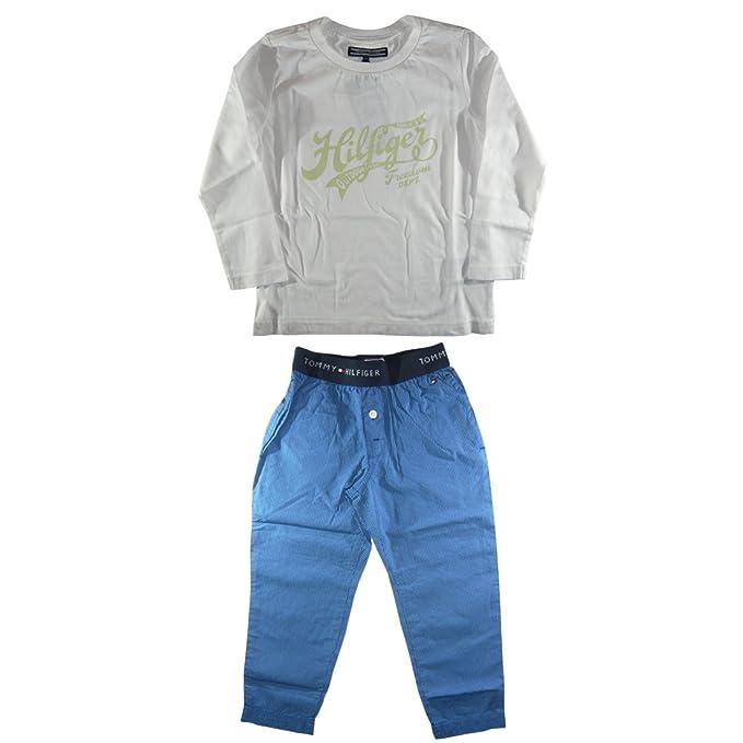 Tommy Hilfiger Pijama Niños,