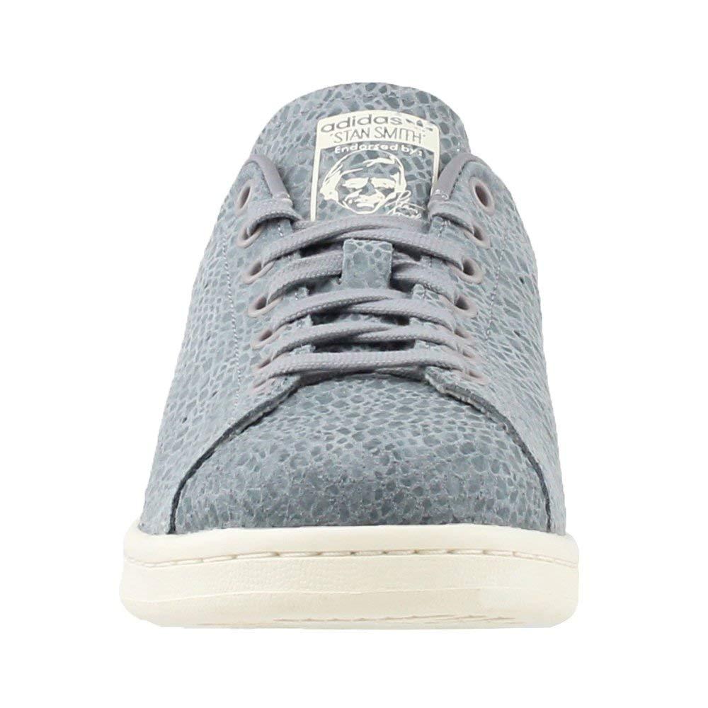 adidas Damen Stan Smith W Originals Casual Schuh, Grau
