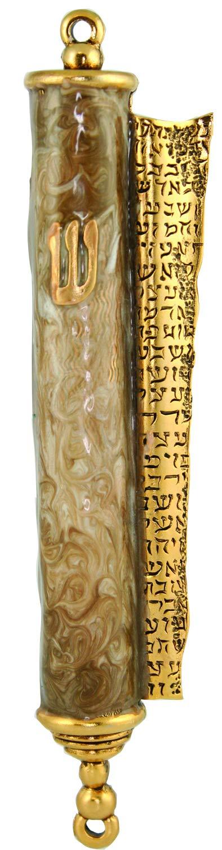 Quest Collection Scroll Mezuzah