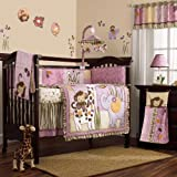 Jacana 9 Piece Baby Crib Bedding Set by Cocalo by Cocalo