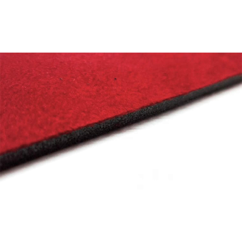 Sitzbez/üge Sitzbezug f/ür Auto Sitzschoner Set Schonbez/üge Autositz Autositzbez/üge Sitzauflagen Sitzschutz PKW LKW Front Bus Gallante Exclusive Saferide Univeral Vordersitze 1+1 Rot