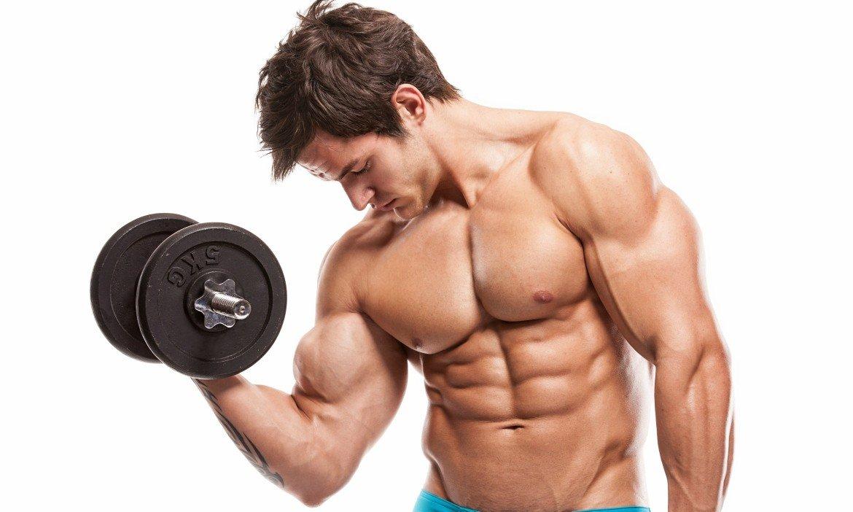 Muscle Building Pills for Men - Amino Acids 2200 Mg - Muscle Maker - l-Lysine Tablets - 3 Bottles 450 Tablets by Health Solution Prime (Image #4)