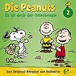 Es ist doch der Osterbeagle (Die Peanuts) | Thomas Karallus