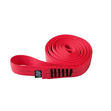 NEW Weaver Leather Loop Runner Red 30 FREE SHIPPING
