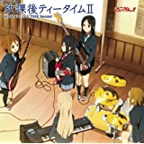 K-ON!! GEKICHUKASHU HOKAGO TEA TIME II(2CD)(regular ed.)