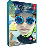 Adobe Photoshop Elements 2019(最新)|日本語|Windows/Macintosh版