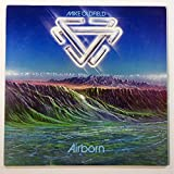 Airborn - Mike Oldfield [Double LP Record Album]