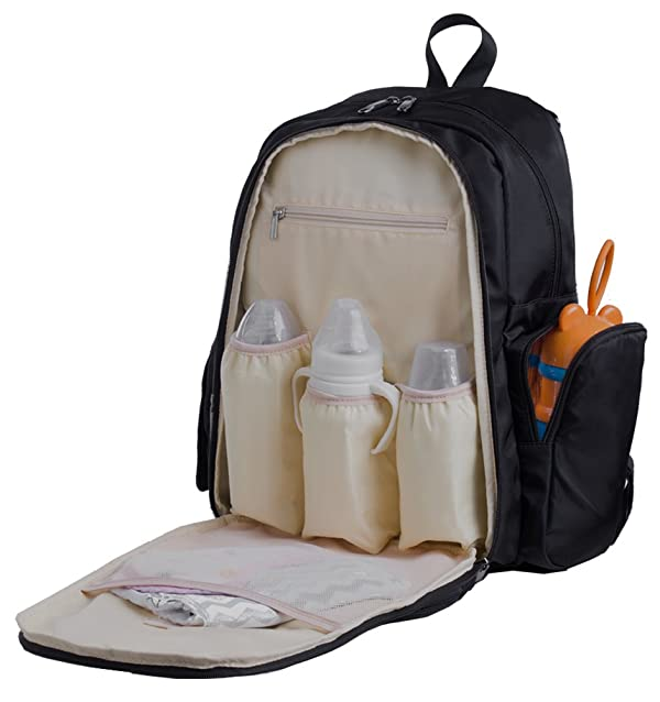Sleeping Lamb Baby Diaper Bag