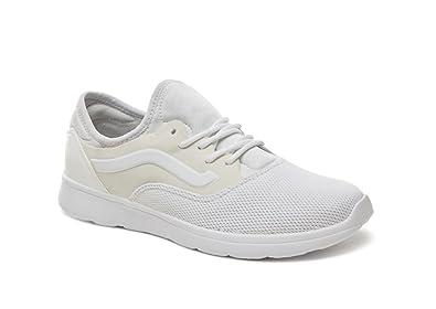 411bdd34a157d1 Vans Unisex Staple Iso Route Athletic Skate Shoe (13 Men M US