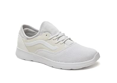 Vans Unisex Staple Iso Route Athletic Skate Shoe (13 Men M US c371be7478