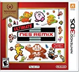 Best 3DS Games - Nintendo Selects: Ultimate NES Remix - 3DS Review