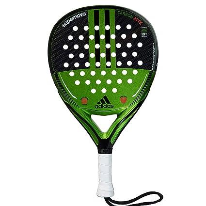 Adidas Supernova Carbon Attack 1.9 Palas, Adultos Unisex, Verde, 375: Amazon.es: Deportes y aire libre