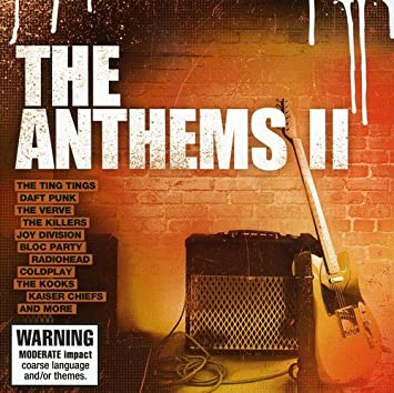Anthems Vol 2