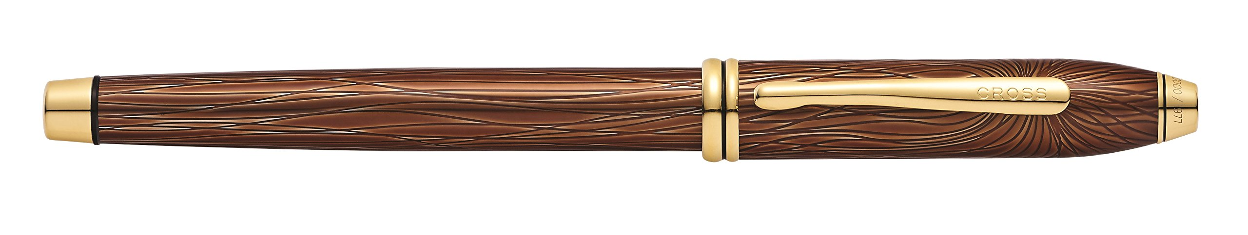 Cross Townsend Star Wars Limited Edition Chewbacca Selectip Rollerball Pen by Cross (Image #3)
