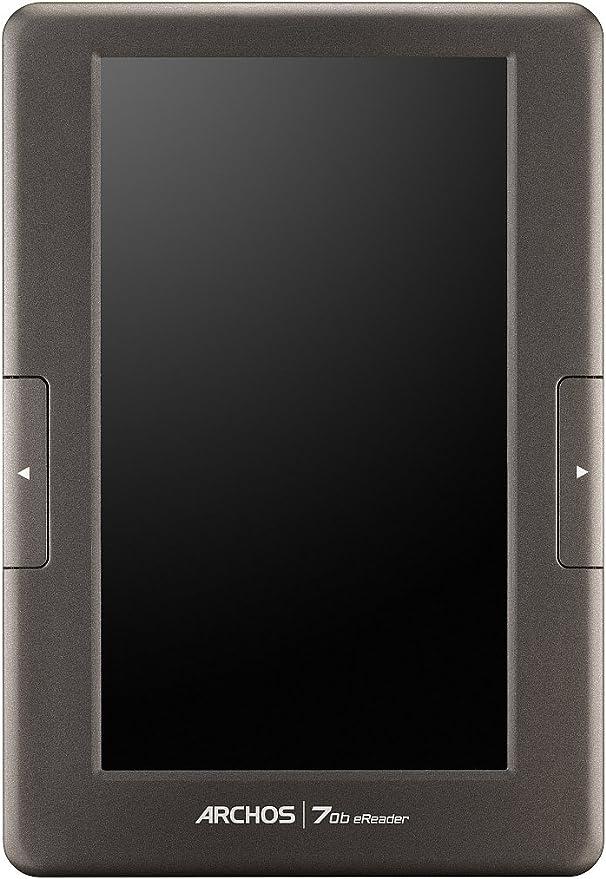"""70b eReader (Pantalla táctil a color de 7""""): Amazon.es: Electrónica"""