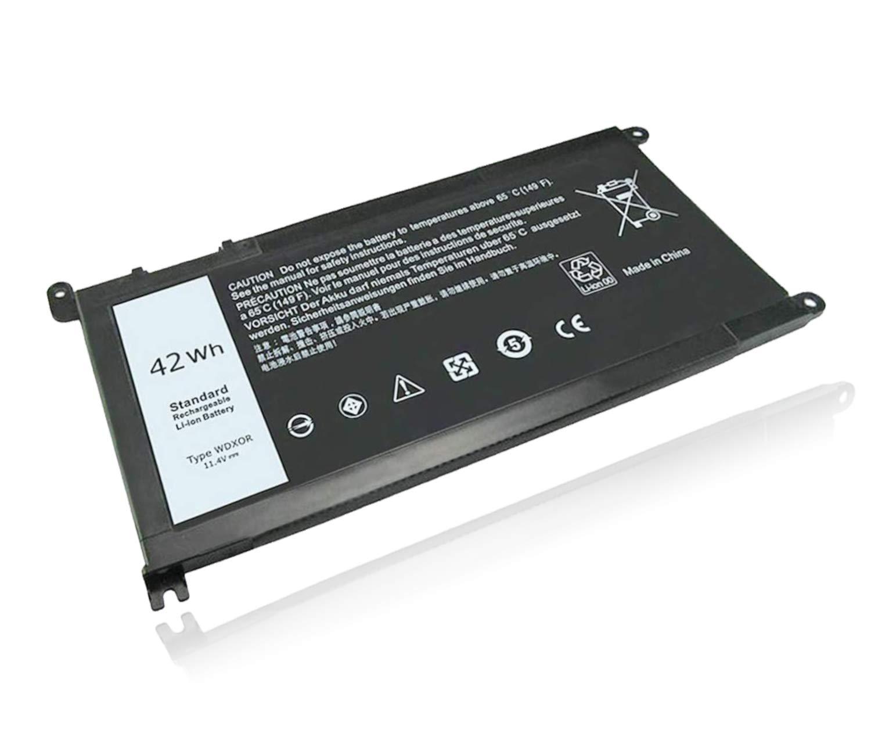 Bateria WDXOR Dell Inspiron 15 5567 5568 7560 5567 7579 7573