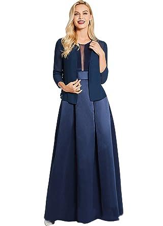 Veste pour une robe longue