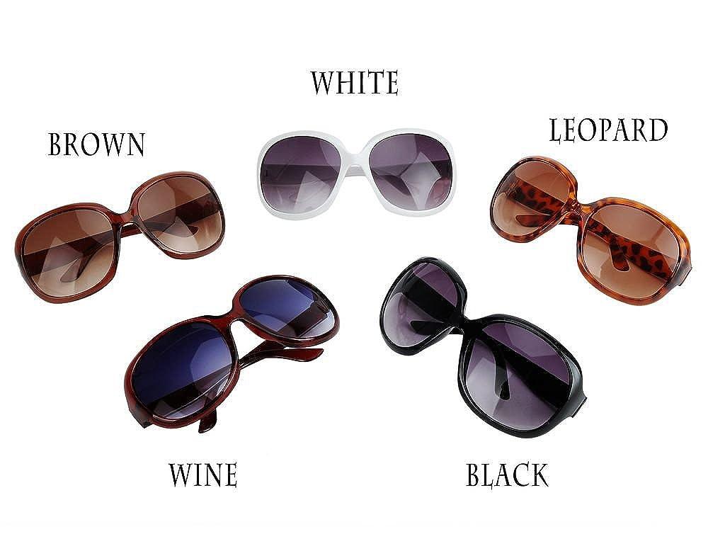 Oversized Womens Polarized Sunglasses Fashion Sunglasses UV400