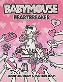 Heartbreaker (Babymouse (Prebound))