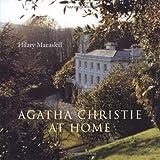 Agatha Christie at Home