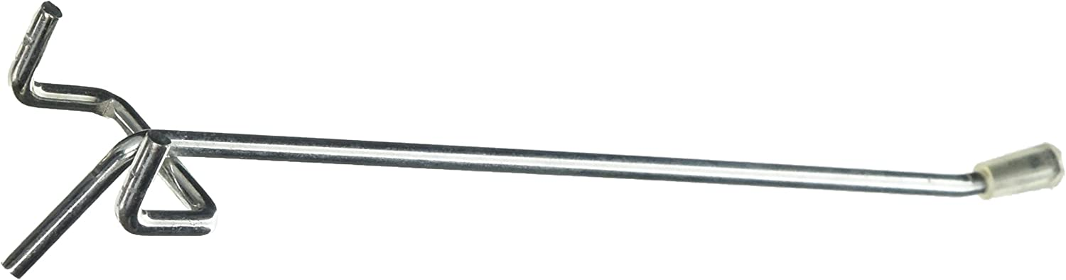 Bulk Hardware BH04938 Single All stores are sold Pegboard Hooks 25m Fit 150mm to BZP Indianapolis Mall