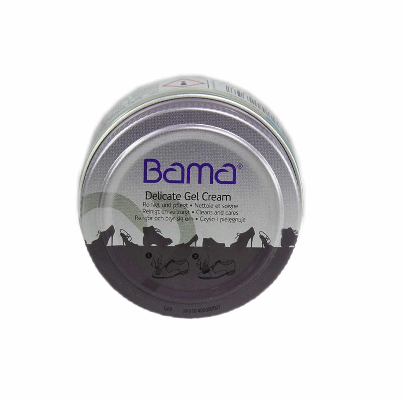 Bama 34G69A000C Delicate Gel Cream - Betún y reparación de Zapatos Color Talla Talla única