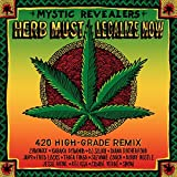 Herb Must Legalize Now (feat. Chronixx, Kabaka Pyramid, DJ Sojah, Diana Rutherford, Jah9, Fred Locks, Triga Finga, Suzanne Couch, Bobby Hustle, Jesse Royal, Kelissa, Cidade Verde and Snow) [Micah Dub Mix]