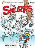 Smurfs Specials Boxed Set: Forever Smurfette, Smurfs Christmas, Smurf Monsters, The (Smurfs Graphic Novels (Paperback))