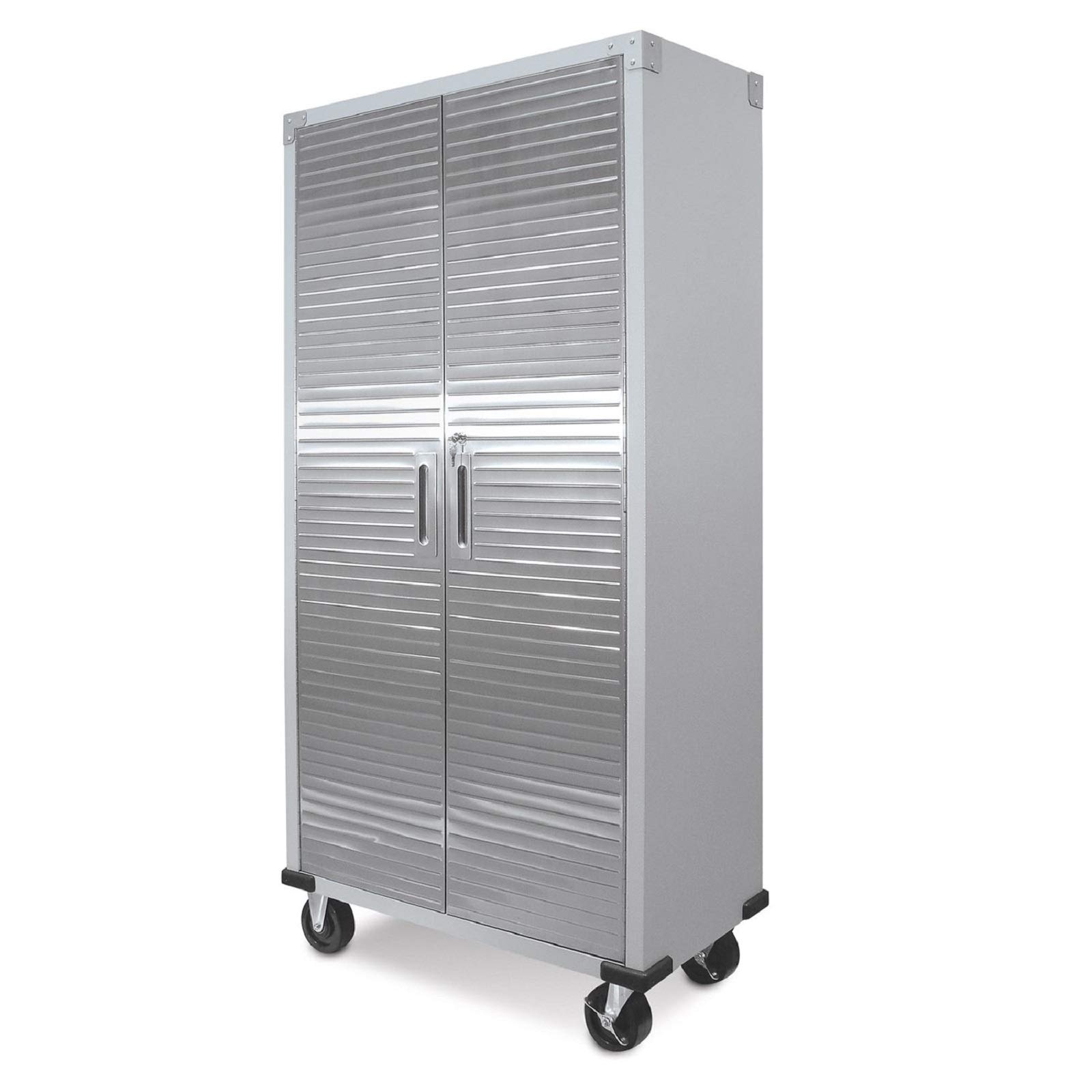 Seville Classics Heavy Duty Storage Cabinet UHD16234 by Seville Classics