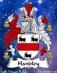 J. R. Handley