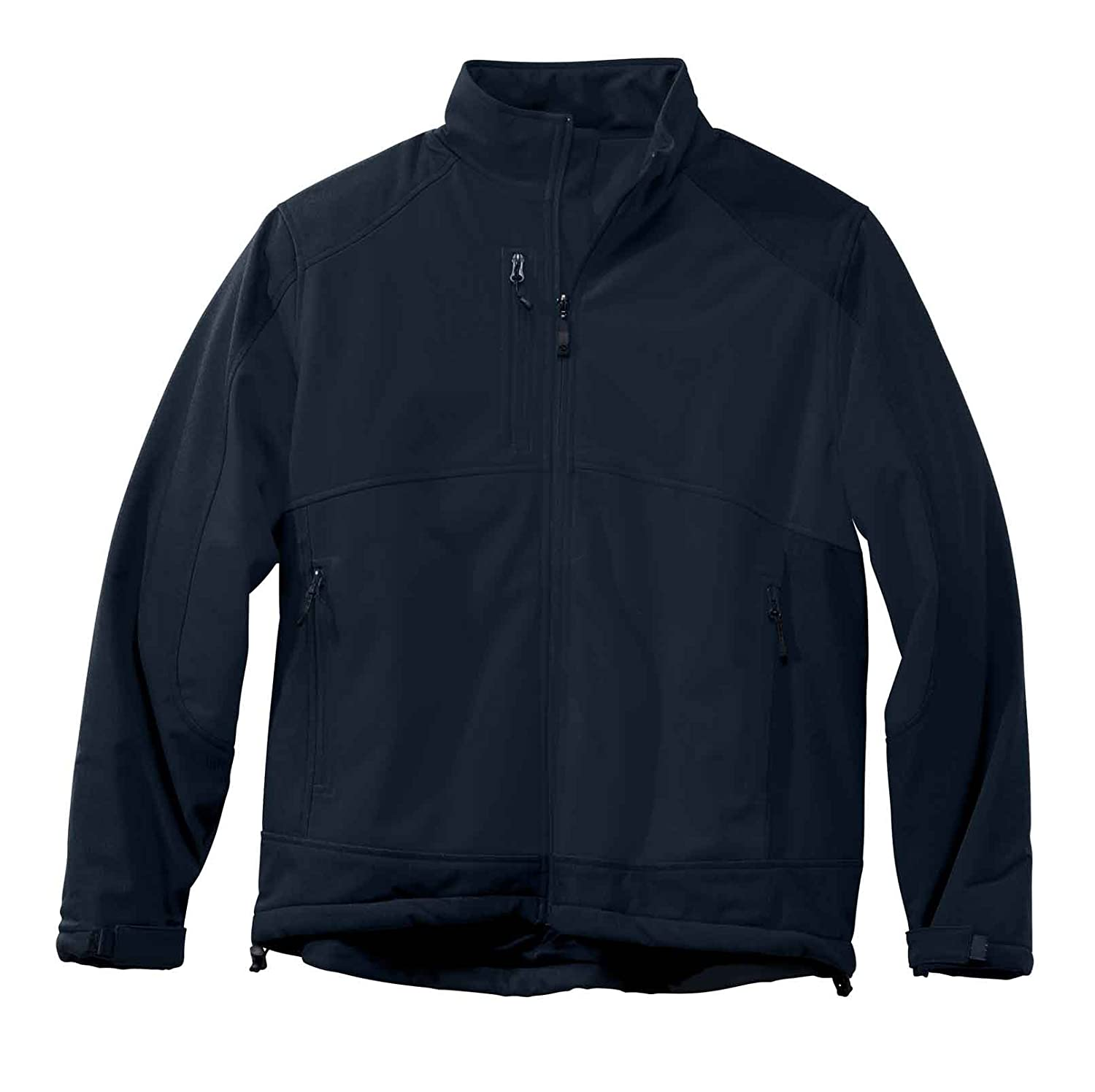 Storm Creek Mens Waterproof//Breathable Insulated Ripstop Soft Shell Jacket