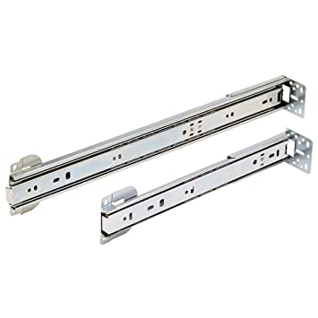 Accuride Face Frame Brackets For Series   Slides