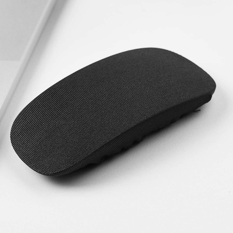 MXECO Custodia protettiva per custodia morbida per custodia per Apple Magic Mouse Tessuto elasticizzato Custodia protettiva per custodia per mouse