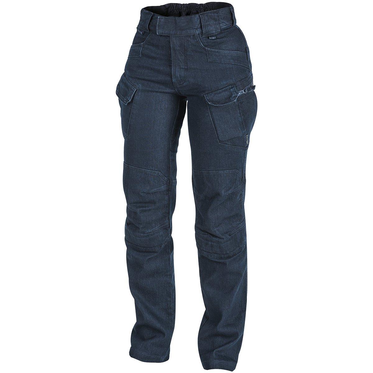 Helikon Women's UTP Trousers Denim Blue HELIKON-TEX