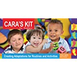 CARA's Kit for Toddlers: Creating Adaptations for Routines and Activities