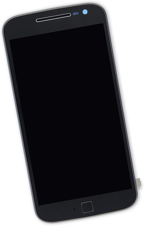 Moto G4 Plus Screen - Black