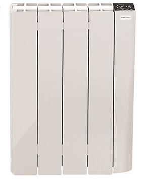 radiateur lectrique inertie sche 2000w radiateur electrique a inertie seche blyss maela w with. Black Bedroom Furniture Sets. Home Design Ideas