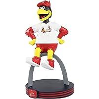 $49 » Fredbird St. Louis Cardinals Arch Riding Bobblehead MLB