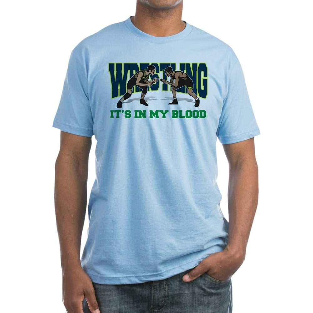 Wrestling It S In My Blood Ted T Ted Tee 4067 Shirts