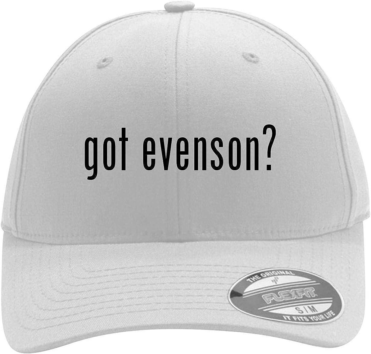 got Evenson - Men's Flexfit Baseball Cap Hat 61fSOtGsYgL