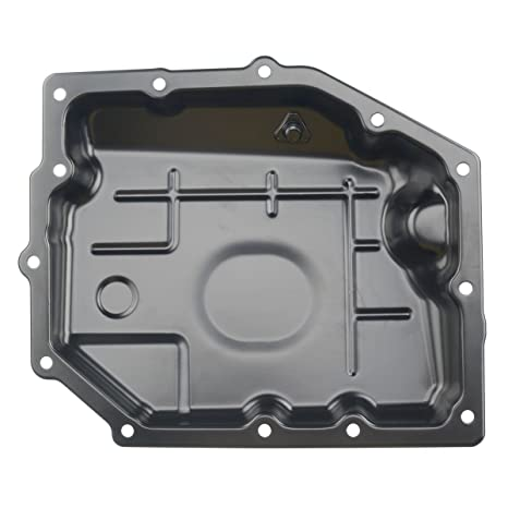 A-Premium Transmission Oil pan for Dodge Ram 1500 Durango Jeep Wrangler  Liberty Chrysler Mitsubishi 52852912AC