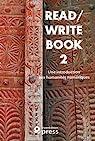 Read/Write Book 2: Une introduction aux humanités numériques par Adema