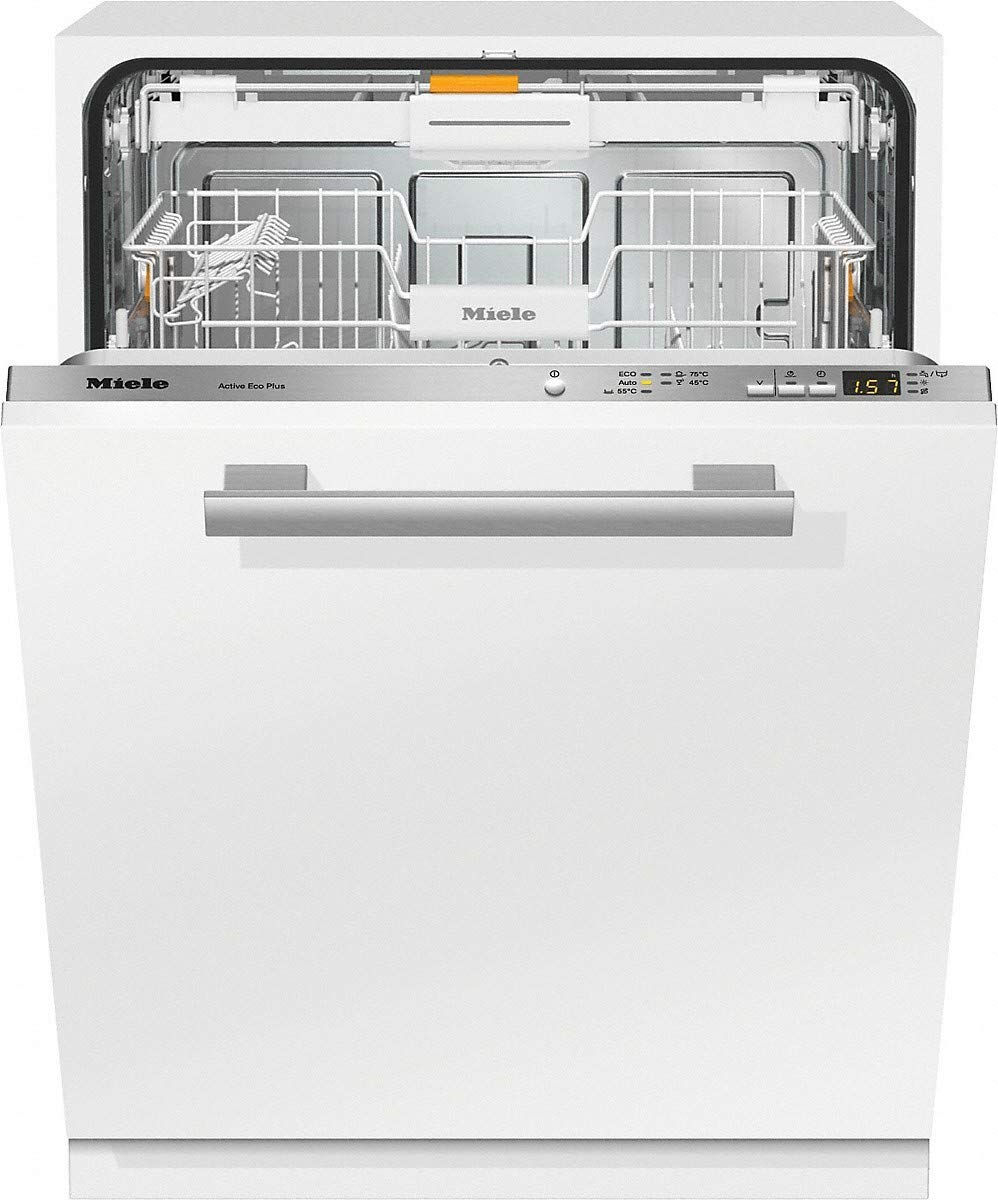 Miele G 4982 SCVI - Lavavajillas empotrable (60 cm): Amazon.es ...